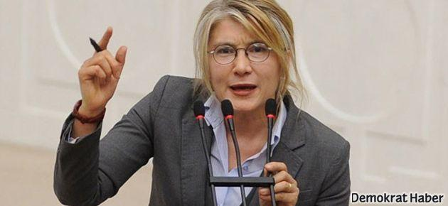 CHP'li Tarhan: Erdoğan, Güzin Abla gibi