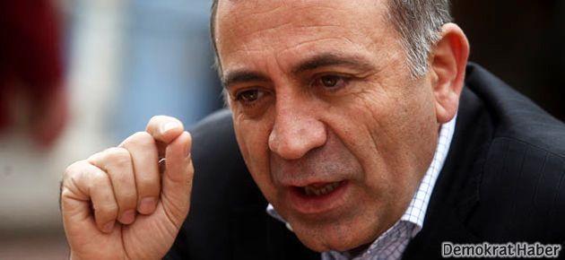 CHP'li Tekin'den Sarıgül'e çağrı