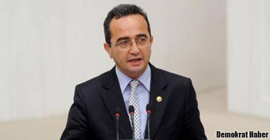 CHP'li Tezcan 'Öcalan da gizli tanık' dedi