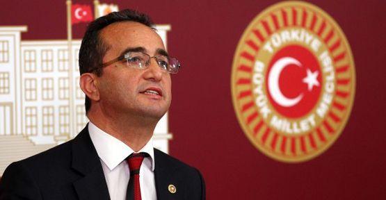 CHP'li vekil: Cezaevlerindeki tüm görüşmeler dinleniyor