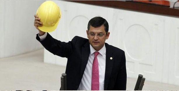 CHP'li vekil: Soma'dan AKP kadar CHP de sorumlu