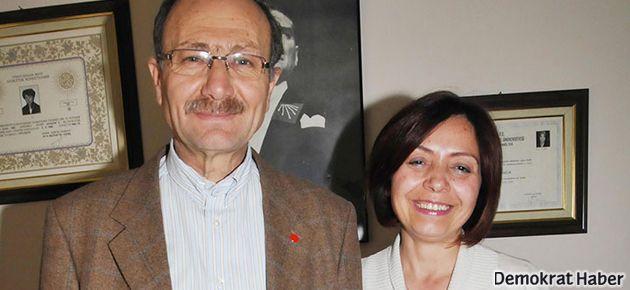 CHP'li Yılmaz'ın eşi de disiplin kuruluna sevk edildi