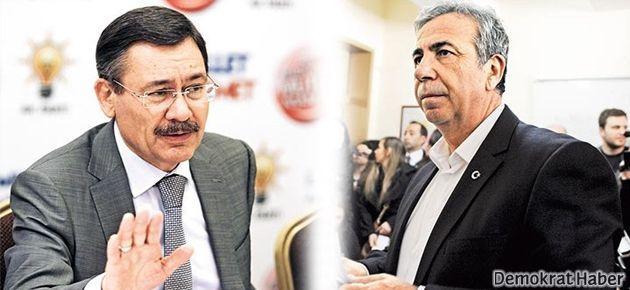 YSK Ankara seçiminde karar verdi!