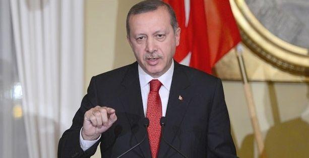 'CHP'nin başındaki zatla ağız dalaşına girecek değilim'