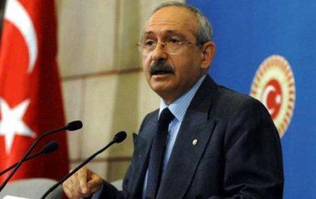 CHP'nin Kürt Sorunu yol haritası belli oldu