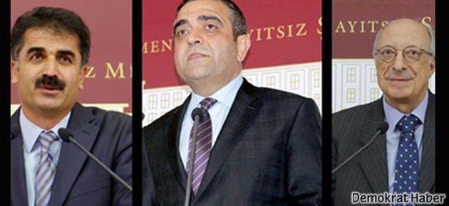 CHP'nin ulusalcılarından 'barış' diyen CHP'lilere tepki