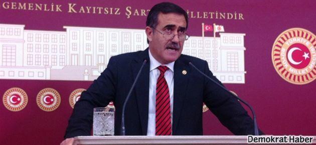 CHP'nin Üsküdar itirazı da reddedildi