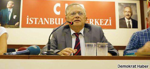 CHP'nin yeni İstanbul adayı profesör