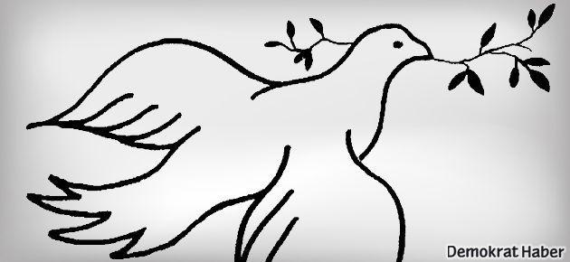 CHP'nin yenilikçileri 'Barış için demokrasi' bildirisinde