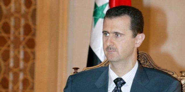 CIA Direktörü: Esad'ın devrilmesini istemiyoruz