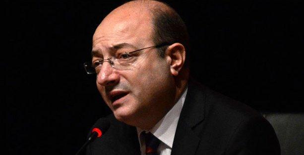 Cihaner'den MİT'e 'gözaltında kayıp' ve 'işkence' mektubu