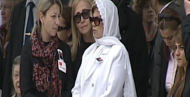 Çiller, 122 kişinin failinden sorumlu Güreş için: Türkiye vatansever bir evladını kaybetti!