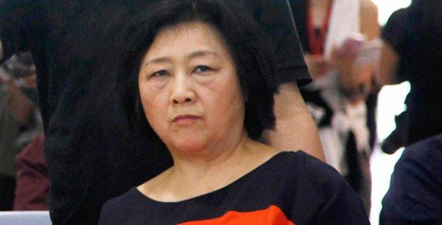 Çin'in muhalif gazetecisi 7 yıl hapse mahkum oldu