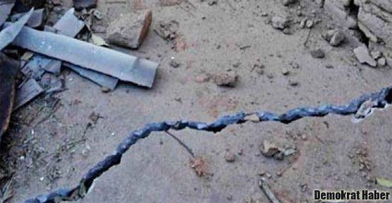 Çin'de deprem: 60'tan fazla ölü