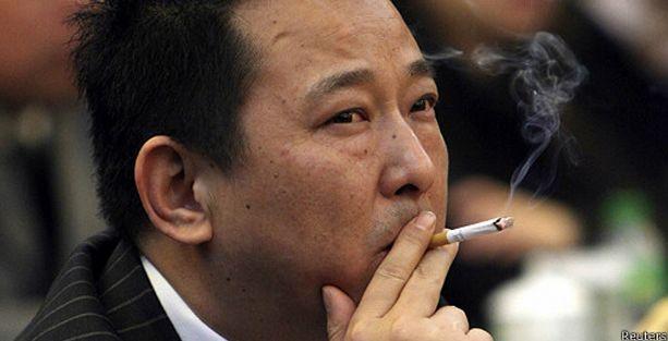 Çin'de eski maden yöneticisine idam cezası
