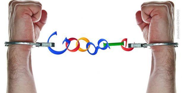 Çin'de Google'a erişimi engellediler