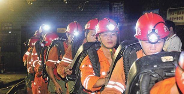 Çin'de maden kazası: 22 ölü