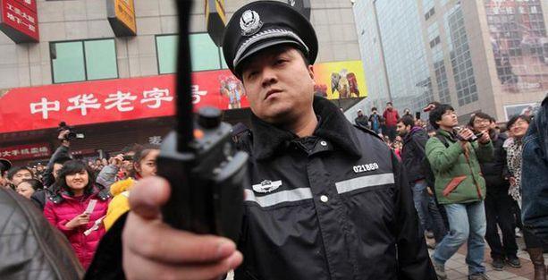 Çin'de Tiananmen'in yıl dönümü öncesi gözaltılar