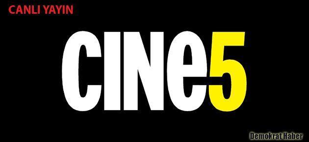 Cine 5 CANLI İZLE