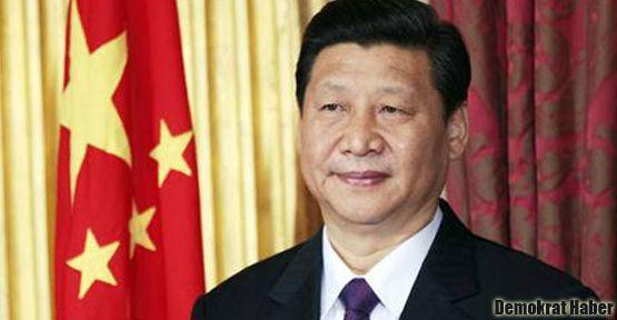 Çin'in yeni lideri belli oldu