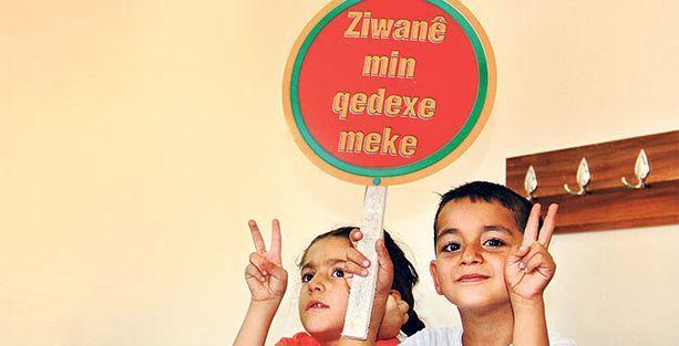 Cizre'de Berivan İlkokulu da kapatıldı