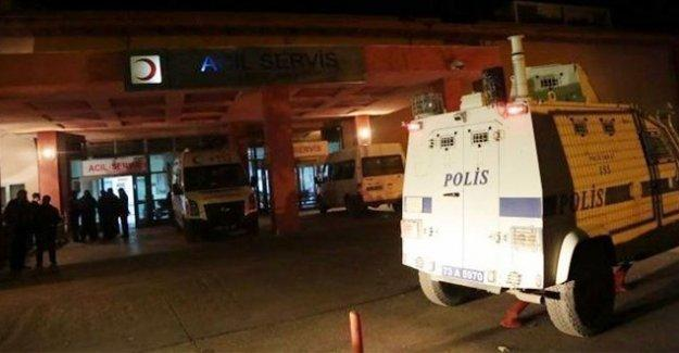 Cizre'de bir kişi daha öldürüldü