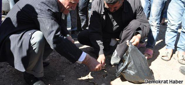 Cizre'de halka ateş açan polisler gözaltına alındı