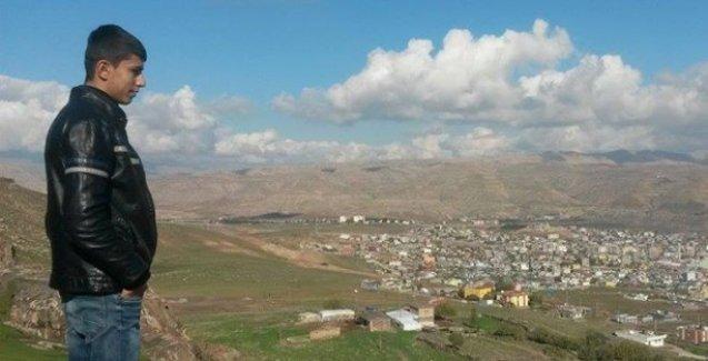 Cizre'de polis kurşunuyla öldürülen Kurt daha önce de kapsülle vurulmuş
