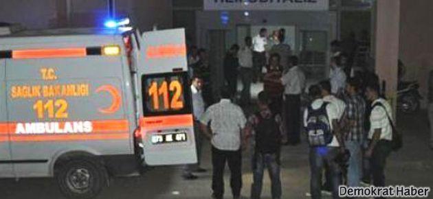 Cizre'deki Newroz'da bir kişi yaşamını yitirdi