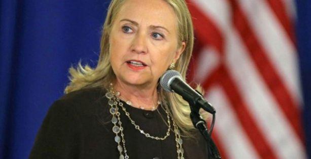 Clinton: IŞİD krizi Türkiye'ye sıçrayabilir