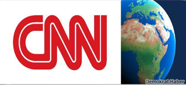 CNN International: Yayınlarımız için özür dilemedik