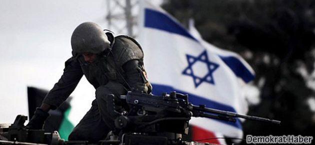 CNN: İsrail Suriye'yi vurdu