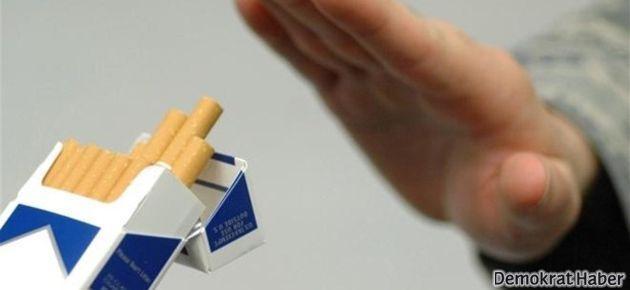 Çocuğa sigara satan bakkala 6 ay hapis cezası