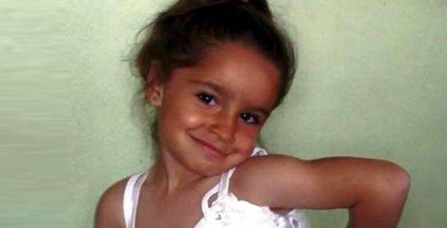 Çocuk Bedenine Dokunma İnisiyatifi: #EcrinNerede