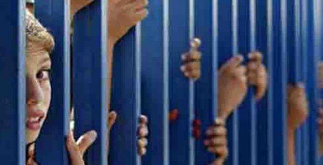 'Çocuk cezaevlerinde neler oluyor'