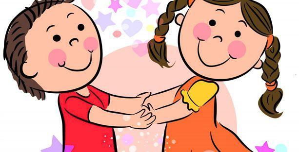 Çocuklar için Özel Tasarlanmış İnternet Oyunları