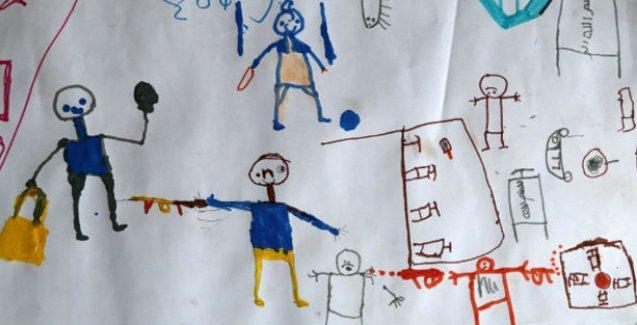 Çocukların gözüyle savaş: Birçok şeyi özlüyorum özellikle de Boko Haram saldırısında ölen kız kardeşim Lia'yı