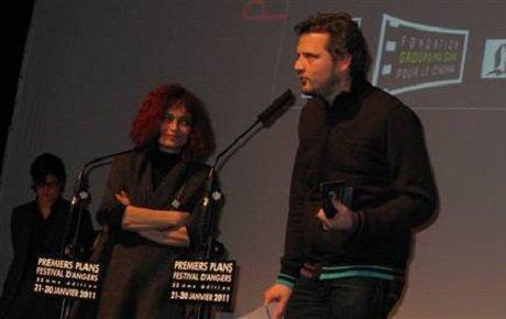 'Çoğunluk'a bir ödül de Fransa'dan