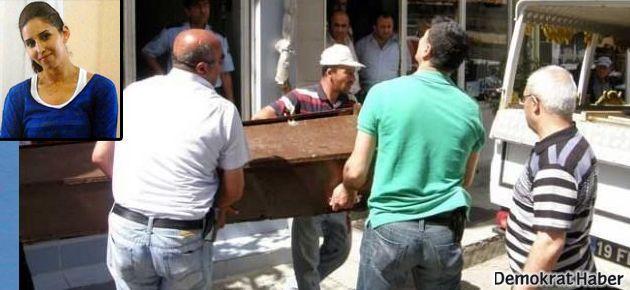 Çorum'da kadın gazeteciyi öldürdü, intihar etti