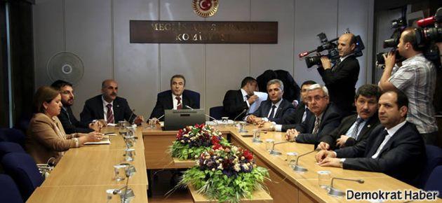 'Çözüm Komisyonu' raporunu açıkladı