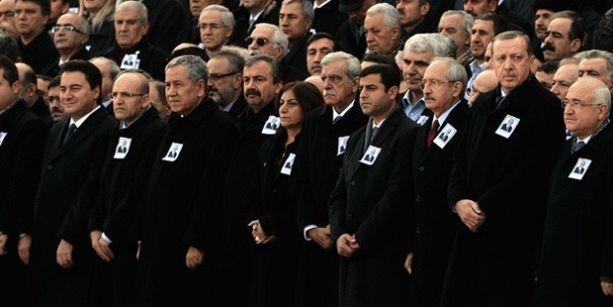 Çözüm süreci doğrudan Davutoğlu'na bağlandı