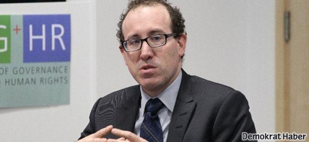 CPJ: Türkiye'deki gazetecilerin korkusu hapis değil...
