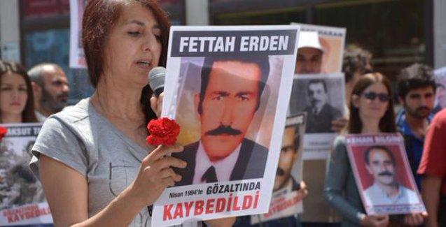 Cumartesi Anneleri: Adaleti HDP getirecek