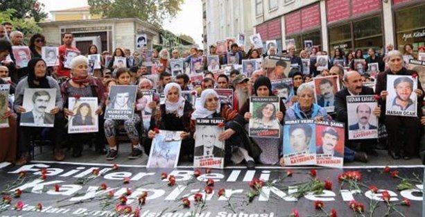Cumartesi Anneleri: Kalbimiz Kobani'de
