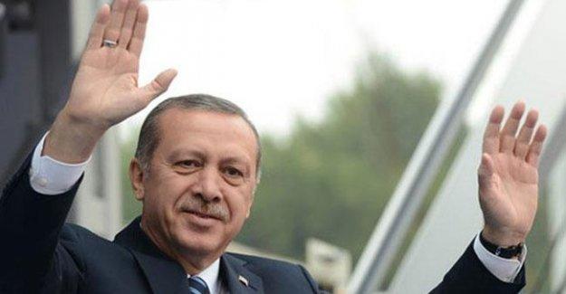 Cumhurbaşkanı Erdoğan 'teşekkür mitingi' yapmayacak