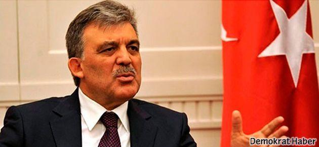 Cumhurbaşkanı Gül'den 'unfollow' yorumu
