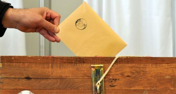 Cumhurbaşkanlığı seçiminde katılım dibe vurdu