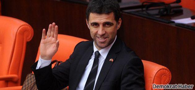 Cüneyt Özdemir: Hakan Şükür'ün KCK iddiası ilginç