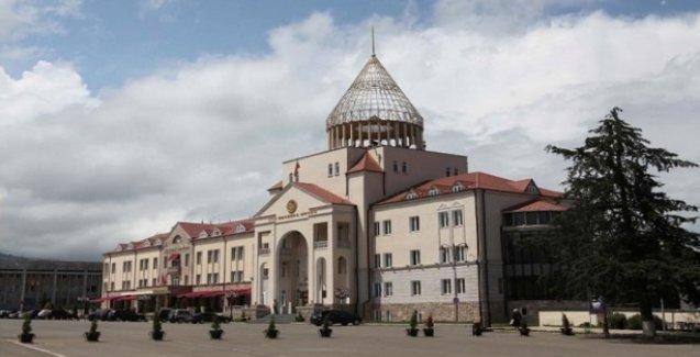 Dağlık Karabağ'da seçimin galibi 'Özgür Vatan' oldu