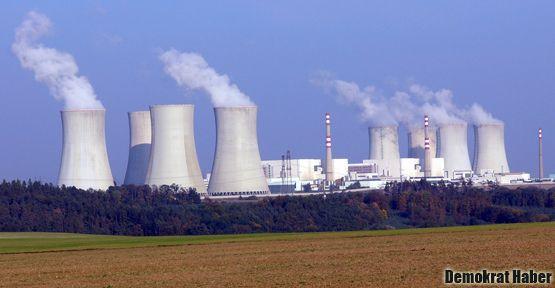 Danıştay ve Bakan'dan nükleer lakayıtlık